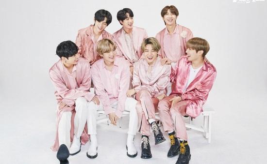 BTS bất ngờ lọt top những ngôi sao có thu nhập khủng năm 2020