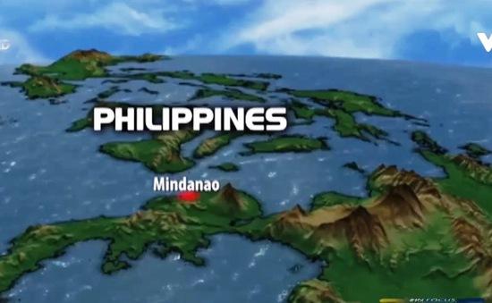 """Miền Nam Philippines - """"Điểm nóng"""" về xung đột và mâu thuẫn sắc tộc"""