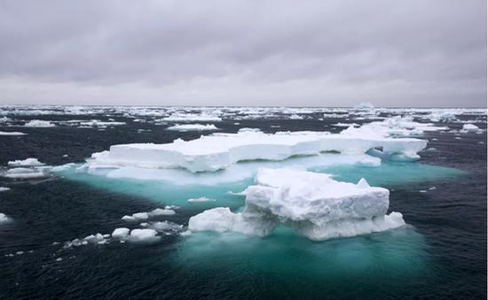 Phát hiện nơi có không khí sạch nhất Trái đất