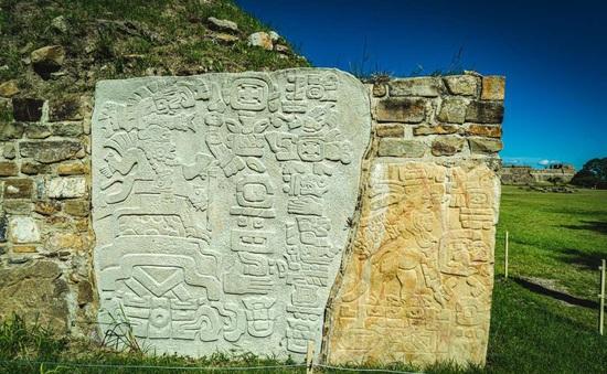 Phát hiện công trình kiến trúc khổng lồ hơn 3000 năm tuổi
