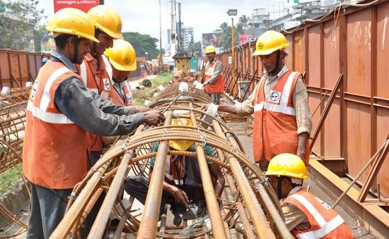 Ấn Độ thiếu lao động trầm trọng