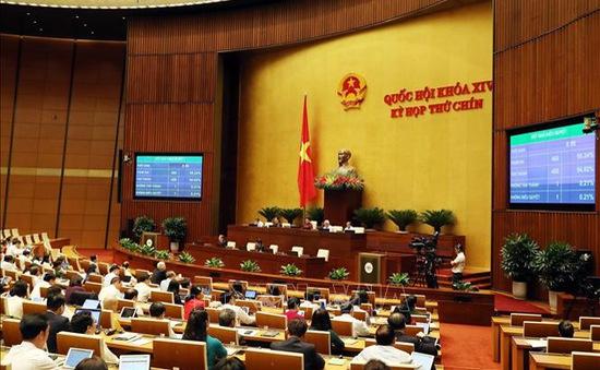 Việt Nam cam kết xóa bỏ lao động cưỡng bức