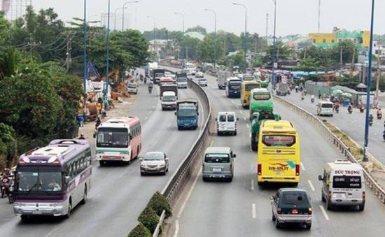 Tiếp tục tiếp thu ý kiến về Luật Giao thông đường bộ (sửa đổi)