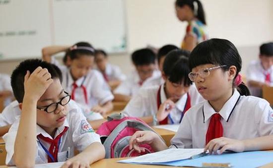 """Choáng với màn """"lửa thử vàng"""" của các trường THCS hot nhất Hà Nội"""