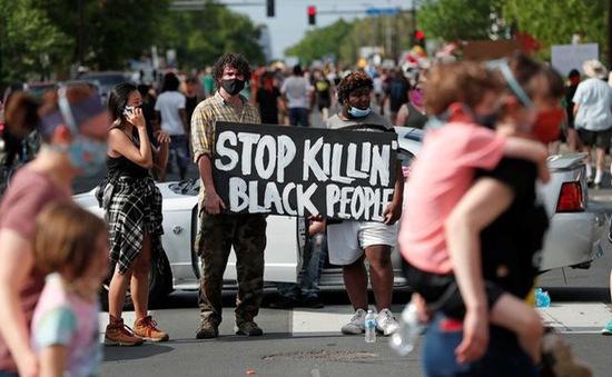 Vụ công dân da màu tử vong: Tòa án Mỹ tăng tiền bảo lãnh lên hơn 1 triệu USD