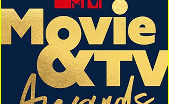 Giải thưởng MTV Movie và TV Awards 2020 bị hoãn vô thời hạn