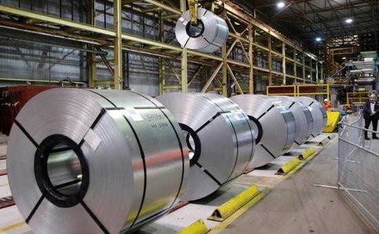 Australia điều tra chống bán phá giá dây đai thép phủ màu từ Việt Nam
