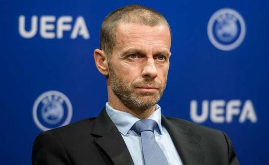 Số ca mắc COVID-19 ở Lisbon tăng, UEFA chưa có kế hoạch B cho Champions League