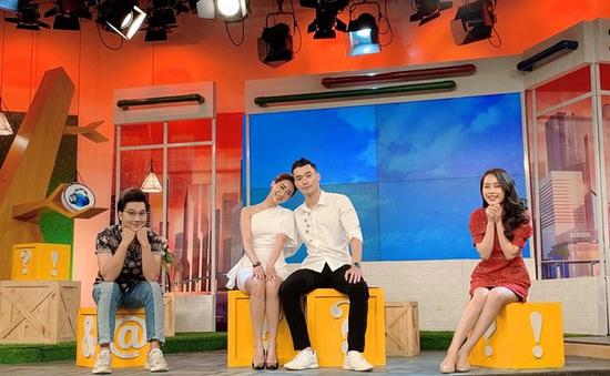 """Cặp đôi """"Người ấy là ai"""" Kiều Ly và Nhật Linh thừa nhận tình cảm trên mức bạn bè"""