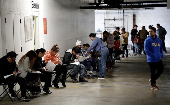 ILO: COVID-19 làm mất 400 triệu việc làm trong quý II