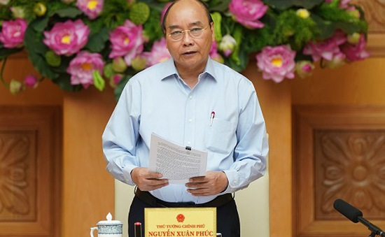 Thủ tướng Nguyễn Xuân Phúc: Kiên định mục tiêu kiểm soát lạm phát dưới 4%