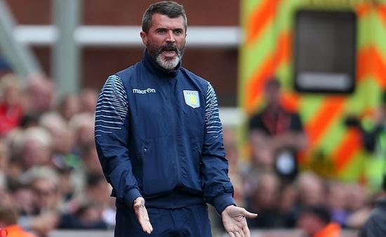Roy Keane bất ngờ tìm kiếm công việc tại… Đông Âu