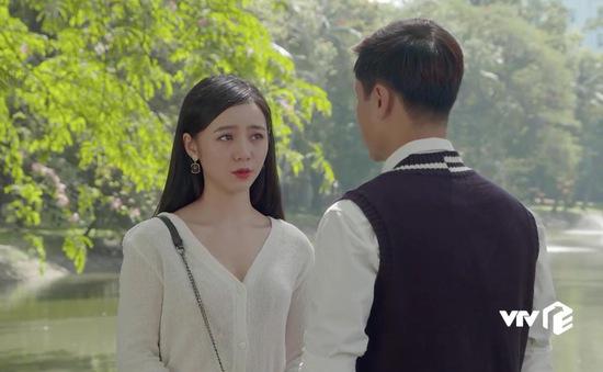 """OST mới của """"Đừng bắt em phải quên"""" báo hiệu cái kết buồn cho chuyện tình Ngọc - Duy?"""