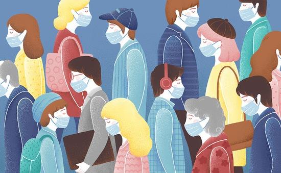 The Lancet: Giới khoa học khẳng định không thể có miễn dịch cộng đồng