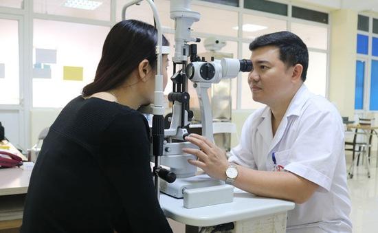 Biến chứng mắt của bệnh đái tháo đường