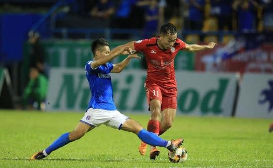 V.League 2020 vòng 9: CLB TP Hồ Chí Minh gặp khó trước chuyến làm khách Than Quảng Ninh