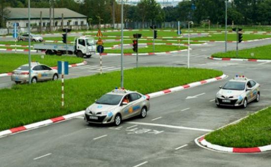Tăng cường kiểm tra công tác đào tạo lái xe