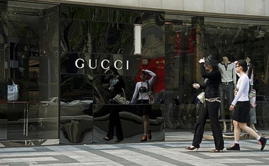 """Thị trường Trung Quốc đại lục đang """"hút"""" các thương hiệu hàng xa xỉ"""