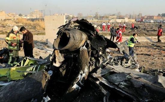 Iran bắn nhầm máy bay Ukraine do lỗi căn chỉnh radar