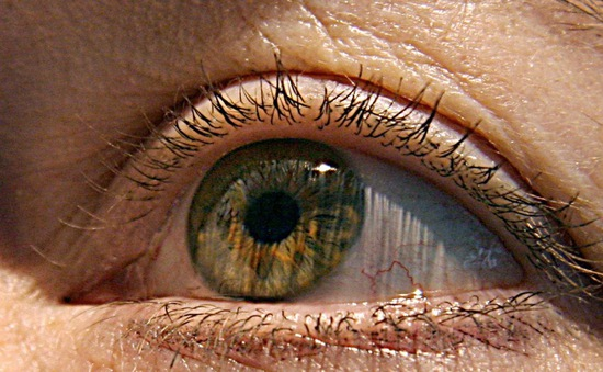 Nhìn ánh sáng đỏ 3 phút/ ngày có thể hạn chế quá trình lão hóa thị lực