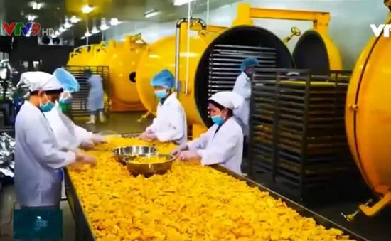 Cần phát triển công nghiệp phụ trợ cho ngành nông nghiệp