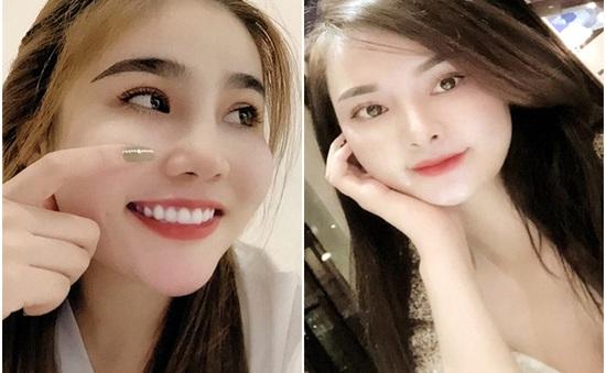 """Hai hotgirl điều hành đường dây mại dâm xuyên Việt: Khách muốn """"vui vẻ"""" phải đặt cọc trước 30%"""