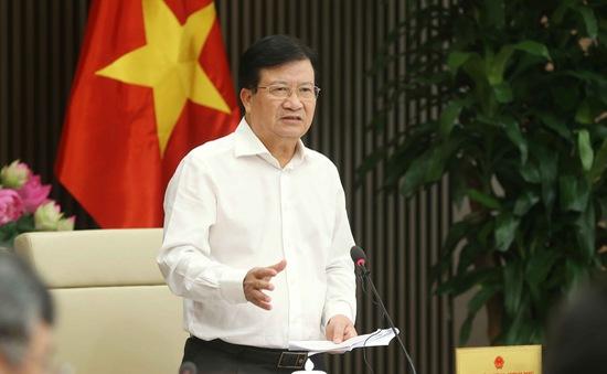 Gỡ khó trong giải ngân vốn đầu tư công ở Bình Thuận