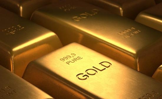 Doanh thu bán vàng của Nga vượt qua doanh thu bán khí đốt