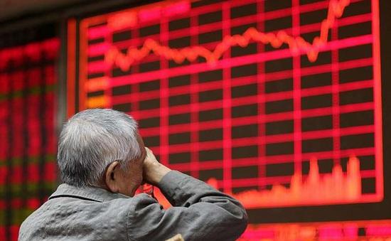 Chứng khoán Trung Quốc bị bán tháo dữ dội