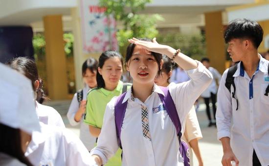 Tra cứu điểm chuẩn các trường THPT chuyên ở Hà Nội năm 2020