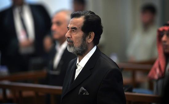 Cuộc bắt giữ và hành quyết cựu Tổng thống Iraq Saddam Hussein - Những thông tin lần đầu được hé lộ