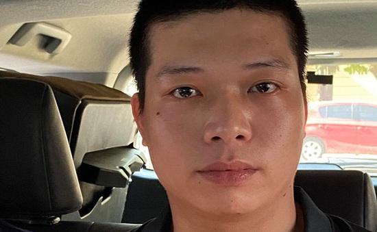 Khởi tố bị can 9X táo tợn cướp tiệm vàng rồi bỏ trốn tại Hà Nội