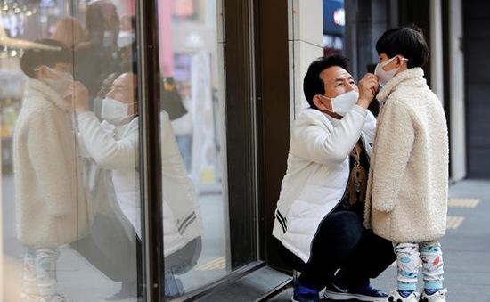 Số cụm lây nhiễm lẻ tẻ tại Hàn Quốc lại tăng lên