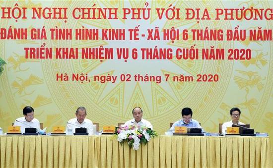 Thủ tướng: Không chỉ phòng thủ dịch bệnh mà phải tiến công để phát triển