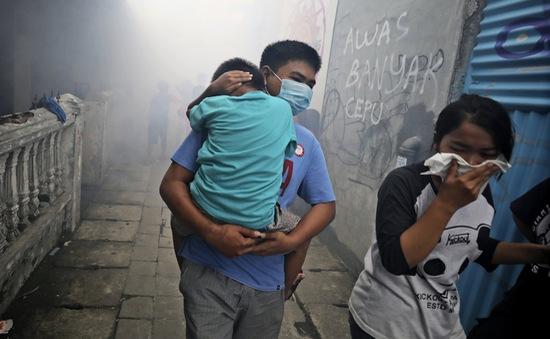 Singapore vật lộn chống chọi với dịch sốt xuất huyết bùng phát chưa từng có