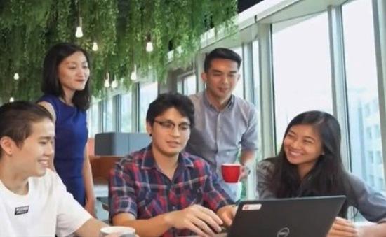 Singapore: Lao động ngành công nghệ tăng mạnh bất chấp dịch COVID-19