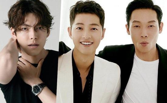 Kim Woo Bin, Song Joong Ki và Yang Kyung cảnh báo loạt tài khoản giả mạo trên MXH