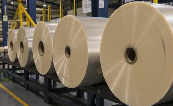 Chính thức áp thuế chống bán phá giá một số sản phẩm plastic nhập khẩu