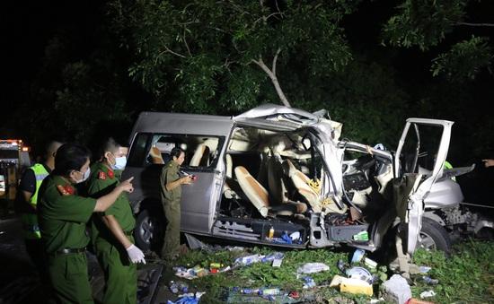 Mơ hồ trách nhiệm sau những vụ tai nạn giao thông nghiêm trọng