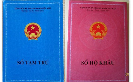 Cần có lộ trình đơn giản hóa thủ tục đăng ký hộ khẩu tại Hà Nội, TP.HCM