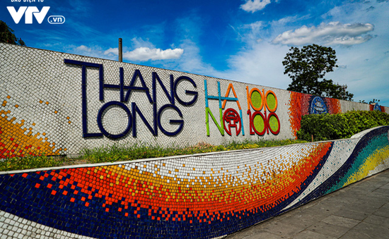 Chủ tịch Hà Nội đồng ý triển khai con đường gốm sứ từ cửa khẩu An Dương đến cầu Nhật Tân