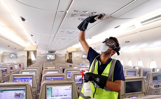 Hãng hàng không cam kết thanh toán chi phí y tế nếu hành khách mắc COVID-19