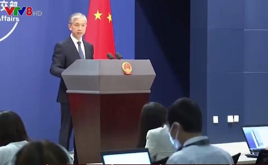 Trả đũa Mỹ, Trung Quốc cân nhắc đóng cửa lãnh sự quán Mỹ ở Vũ Hán.