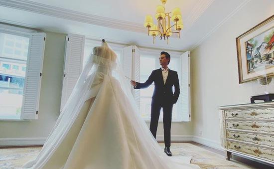 """Anh Dũng của """"Sống chung với mẹ chồng"""" kết hôn sau tin đồn cặp Trương Ngọc Ánh?"""