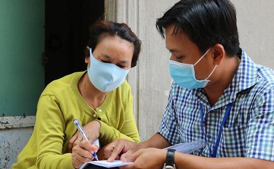Hơn 99% người dân bị ảnh hưởng COVID-19 tại TP.HCM đã nhận hỗ trợ