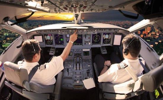 """Cục Hàng không Việt Nam lên tiếng vụ """"nhân bản"""" kết quả siêu âm tim của phi công"""