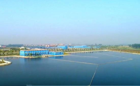 Đầu tư nghìn tỷ, nhiều nhà máy nước sạch giữa Hà Nội vẫn... ế hàng