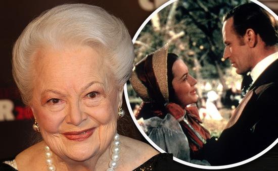 Sao phim Cuốn theo chiều gió qua đời ở tuổi 104