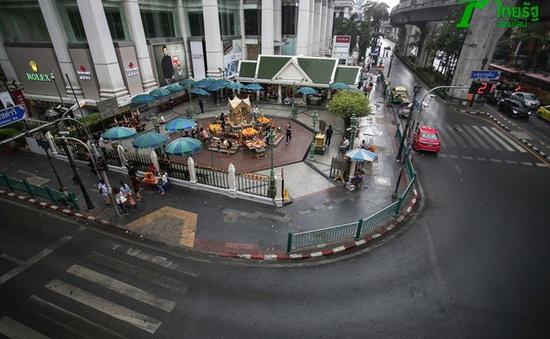 Du lịch Thái Lan trước viễn cảnh nghiệt ngã