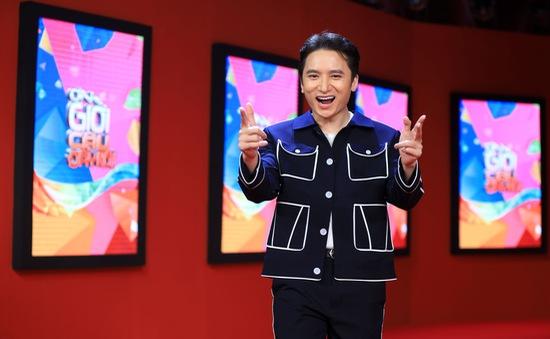 Phương Lan, Phan Mạnh Quỳnh cùng giành cúp ở tập 10 Ơn giời! Cậu đây rồi